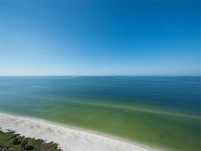 Bay Shore Place Condo/Townhouse Sold: 4301 Gulf Shore Blvd N #1802