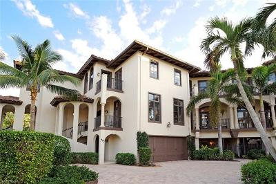 Naples Condo/Townhouse For Sale: 692 10th Ave S #692