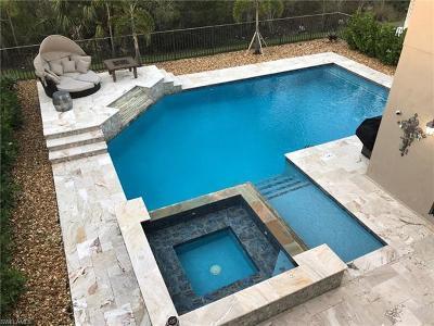 Naples FL Single Family Home For Sale: $900,000