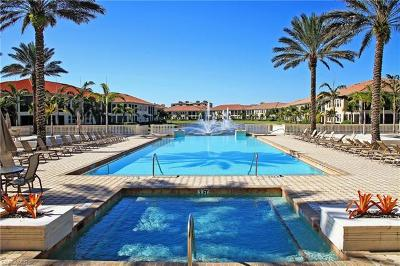 Naples FL Condo/Townhouse For Sale: $799,999