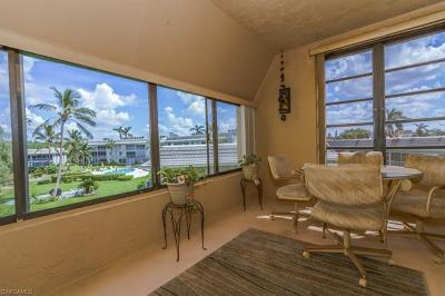 Naples Condo/Townhouse For Sale: 975 Palm View Dr #A-302