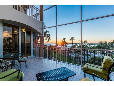 Marco Island FL Condo/Townhouse For Sale: $3,800,000