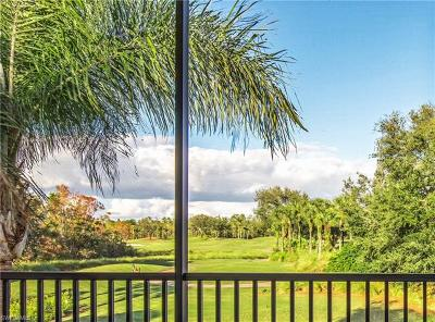 Naples FL Condo/Townhouse For Sale: $479,900