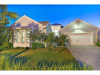 Naples FL Single Family Home For Sale: $950,000