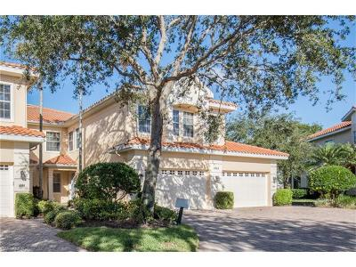 Naples FL Condo/Townhouse For Sale: $378,500