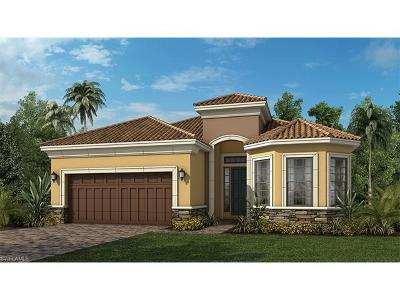 Naples FL Single Family Home For Sale: $551,806