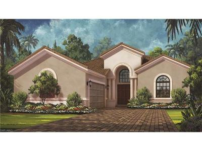 Naples FL Single Family Home Pending: $800,995