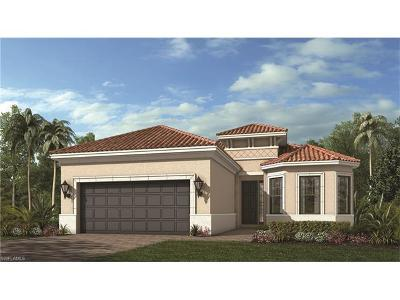 Naples FL Single Family Home For Sale: $516,072