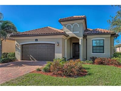 Bonita National Golf And Country Club Single Family Home Pending With Contingencies: 28526 Westmeath Ct