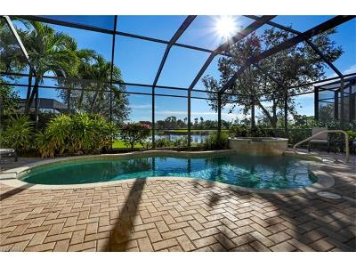Bonita Springs Single Family Home For Sale: 28901 Kiranicola Ct