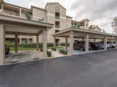 Naples Condo/Townhouse For Sale: 4010 Loblolly Bay Dr #9-303