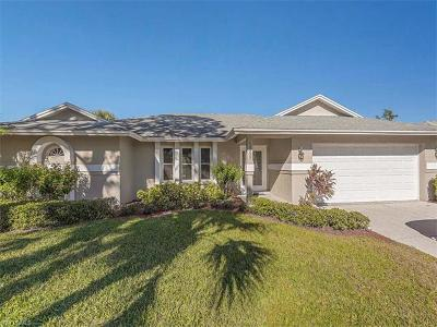 Naples Single Family Home For Sale: 2333 River Reach Dr