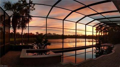 Naples FL Single Family Home For Sale: $1,099,000