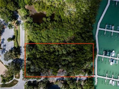 Marco Island Residential Lots & Land For Sale: 1279 Blue Hill Creek Dr
