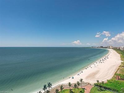 Marco Island Condo/Townhouse For Sale: 960 Cape Marco Dr #1101