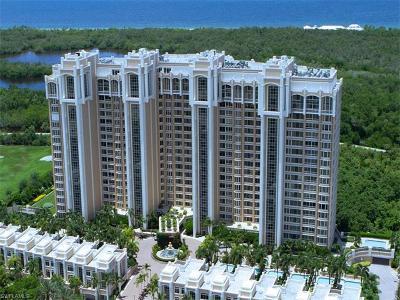 Naples FL Condo/Townhouse For Sale: $1,695,000