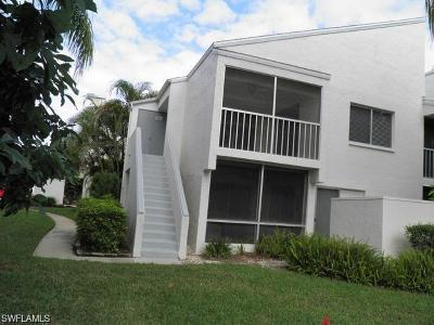 Naples Condo/Townhouse For Sale: 3038 Kings Lake Blvd #7565