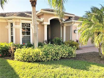 Naples Single Family Home For Sale: 4741 Cerromar Dr