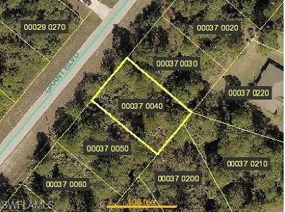 Residential Lots & Land For Sale: 966 Grant Blvd