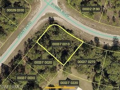 Residential Lots & Land For Sale: 972 Grant Blvd