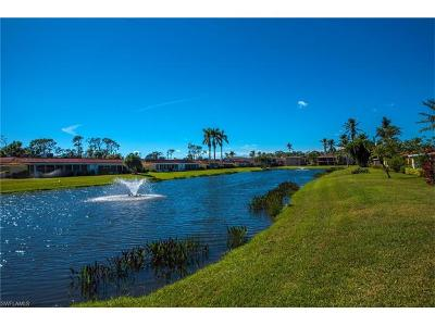 Glades Country Club Condo/Townhouse For Sale: 156 Harrison Rd #J-1