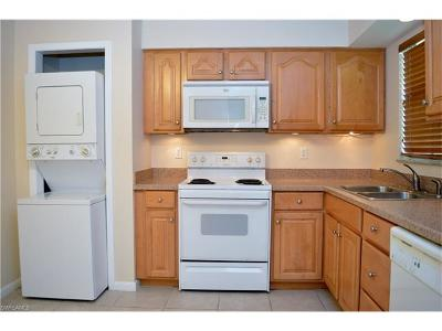 Condo/Townhouse For Sale: 3325 Airport Pulling Rd N #L4