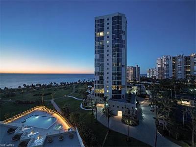 Condo/Townhouse Sold: 3971 Gulf Shore Blvd N #804