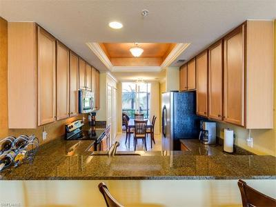 Naples Condo/Townhouse For Sale: 10346 Heritage Bay Blvd #2314