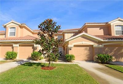 Lee County Condo/Townhouse For Sale: 22861 Sago Pointe Dr #1702