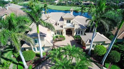 Collier County Single Family Home For Sale: 216 Cheshire Way