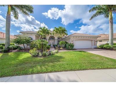 Estero Single Family Home For Sale: 8463 Sedonia Cir