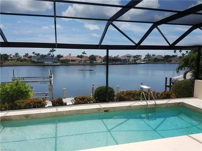 Bonita Springs, Cape Coral, Estero, Fort Myers, Fort Myers Beach, Marco Island, Naples, Sanibel, Captiva Single Family Home For Sale: 308 Bald Eagle Dr