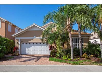 Naples Single Family Home For Sale: 14797 Glen Eden Dr