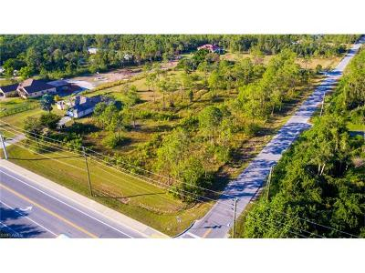 Bonita Springs Residential Lots & Land For Sale: 10725 Shangri La Rd