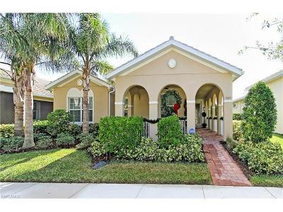 Naples Single Family Home For Sale: 7854 Veronawalk Blvd