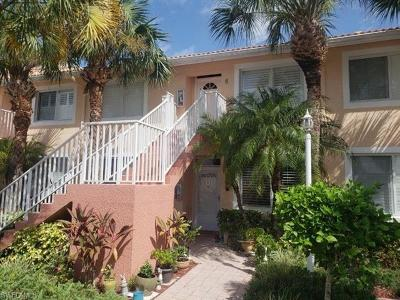 Collier County Condo/Townhouse For Sale: 2365 Bayou Ln #6