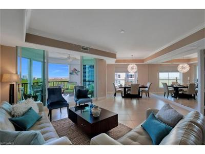 Naples Condo/Townhouse For Sale: 295 Grande Way #806