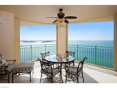 Marco Island FL Condo/Townhouse For Sale: $1,195,000