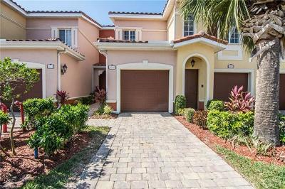 Estero Condo/Townhouse For Sale: 10115 Villagio Palms Way #105