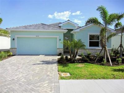 Bonita Landing Single Family Home Sold: 16132 Bonita Landing Cir