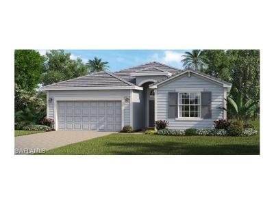 Bonita Landing Single Family Home Sold: 16128 Bonita Landing Cir