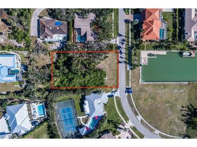 Marco Island Residential Lots & Land For Sale: 910 Inlet Dr E
