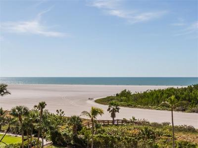 Marco Island Condo/Townhouse For Sale: 380 Seaview Ct #505