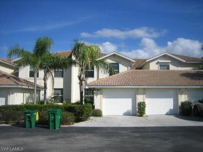 Naples Condo/Townhouse For Sale: 1320 Charleston Square Dr #2-103