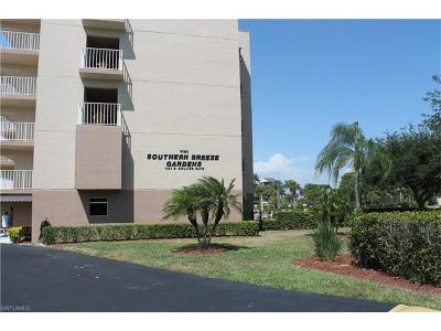 Marco Island Condo/Townhouse For Sale: 1141 S Collier Blvd #203