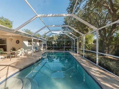 Single Family Home For Sale: 26983 Morton Grove Dr