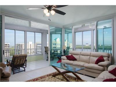 Naples Condo/Townhouse For Sale: 25 Bluebill Ave #1106