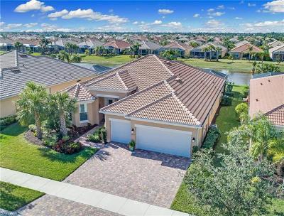 Bonita Springs Single Family Home For Sale: 28006 Tiger Barb Way