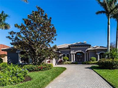 Single Family Home For Sale: 20013 Oak Fairways Ct