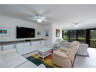 Condo/Townhouse For Sale: 3450 Gulf Shore Blvd N #104
